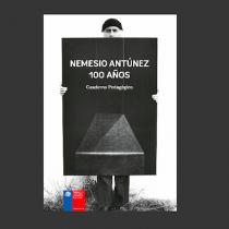 """Cuaderno pedagógico """"Nemesio Antúnez. 100 años"""": busca integrar las artes visuales en la educación"""
