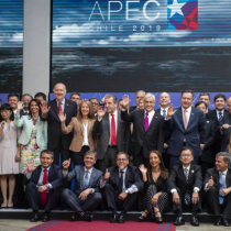 La vía paralela de APEC