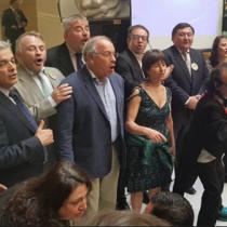 """Oposición agotada: """"Dejemos todo para después de vacaciones"""""""