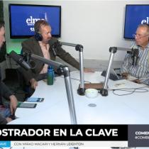 El Mostrador en La Clave: la inesperada denuncia póstuma contra Renato Poblete y la permanente tensión entre la ex Nueva Mayoría y El Frente Amplio
