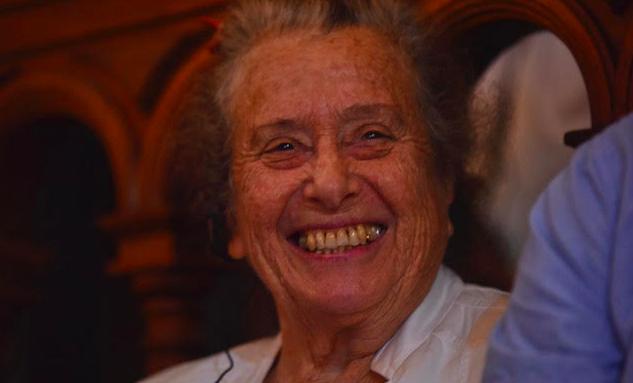 Colección de sonrisas en Congreso Futuro: el algoritmo entre la expresión de alegría y el conocimiento