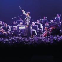"""Espectáculo """"Grandes Éxitos Musicales"""" en Parque Araucano"""