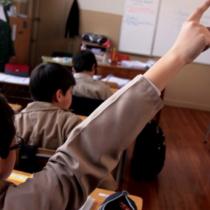 La selección escolar es efectiva para un país que no queremos construir