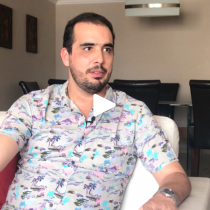 Andrés Escala, el astrofísico que remece a la biología: