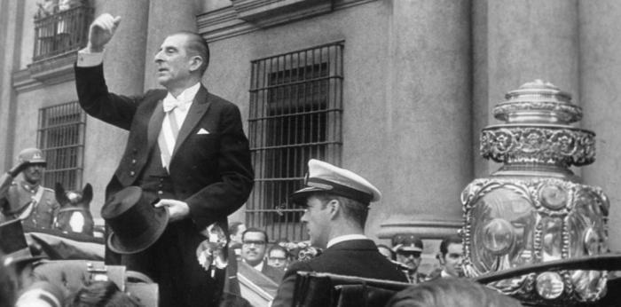 Juez Madrid confirma magnicidio de Frei Montalva y subsecretario Castillo zafa de ser condenado por encubrimiento