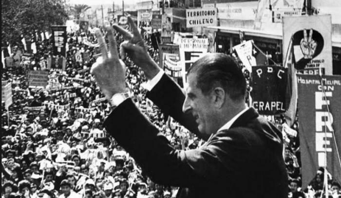 El magnicidio de Frei Montalva, una interpelación a la democracia de los acuerdos