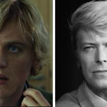 El actor y músico británico Johnny Flynn interpretará a David Bowie en