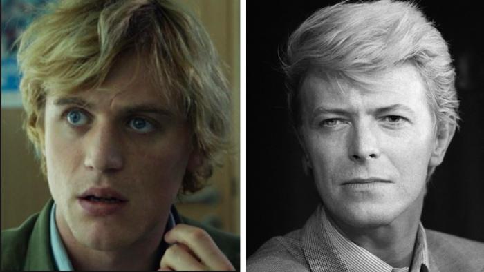 """El actor y músico británico Johnny Flynn interpretará a David Bowie en """"Stardust"""""""