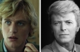 El actor y músico británico Johnny Flynn interpretará a David Bowie en