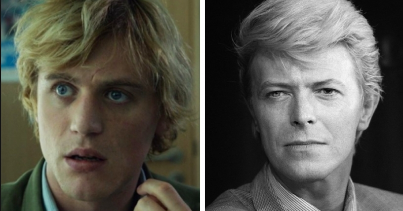 "El actor y músico británico Johnny Flynn interpretará a David Bowie en ""Stardust"""