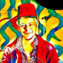 """Lanzamiento libro """"Objetos"""" del poeta Gabriel Morales en La Chascona"""