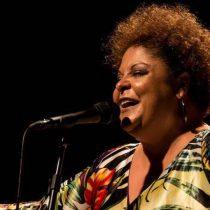 Afamada cantante de 'bossa nova' Fabiana Cozza será la estrella internacional del Festival de Jazz de Las Condes