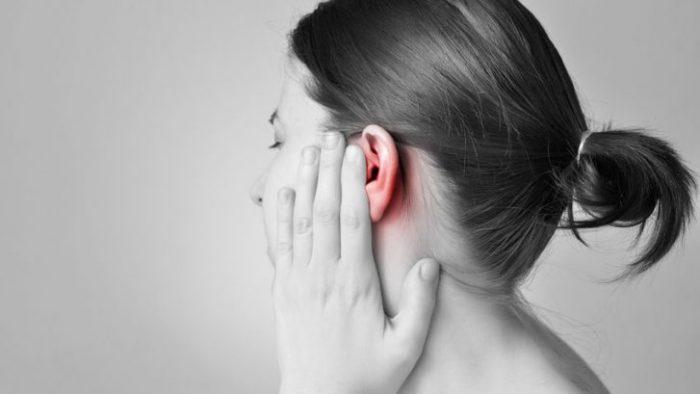 La falta de sueño puede provocar pérdida de audición