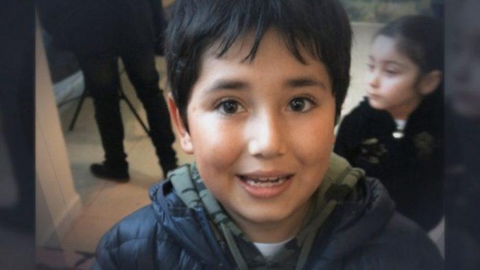 Fallece pequeño niño de 9 años que era prioridad nacional para trasplante de hígado