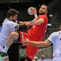Mundial de balonmano: Chile cae en un reñido partido ante Túnez y complica sus opciones de avanzar de ronda