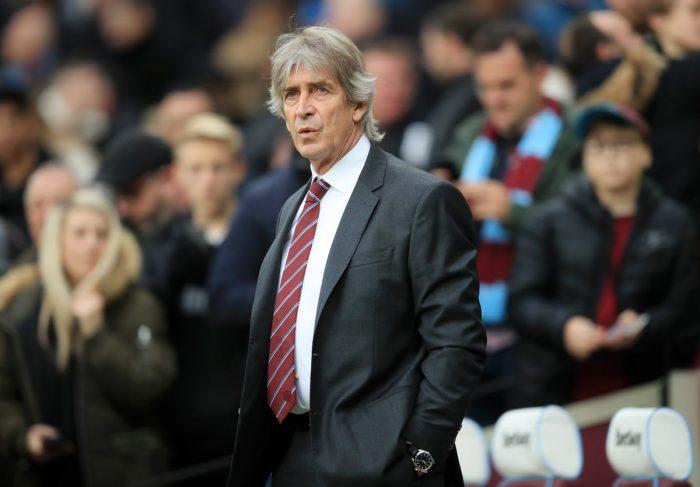 Premier League: West Ham de Pellegrini da el golpe y se queda con el clásico frente al Arsenal