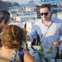 Expovino y Gastronomía en Valparaíso