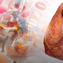 ISP advierte sobre riesgos de la importación y uso de anabólicos para uso personal