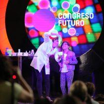 DirecTV transmitirá Congreso Futuro en ocho países de Latinoamérica