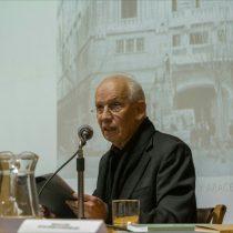 Ministerio elige a Fernando Pérez Oyarzún como director del MNBA en medio de polémica por no provenir de las artes visuales