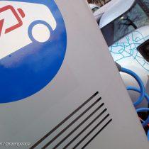 Greenpeace y la electromovilidad: