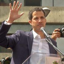 Juan Guaidó en Venezuela: así fue su autoproclamación como