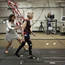 Centro de investigación de la Universidad de Illinois realiza estudio médico con tecnología chilena