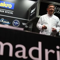 El compromiso ecológico de los chefs en Madrid Fusión