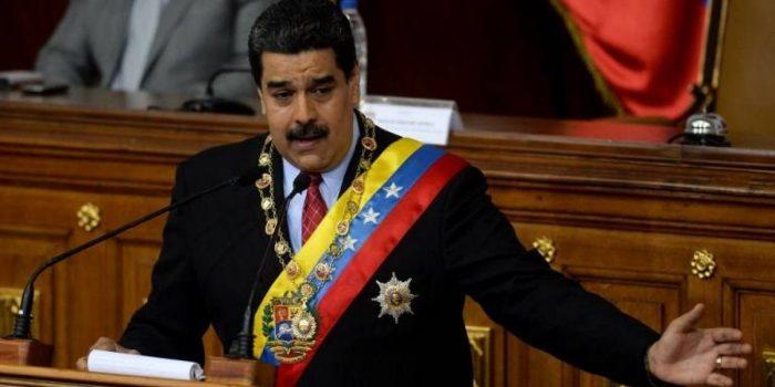 Vaticano justifica presencia de un enviado en la toma de posesión de Maduro