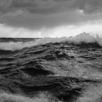 Nueva investigación advierte que la temperatura de los océanos sube de forma imparable