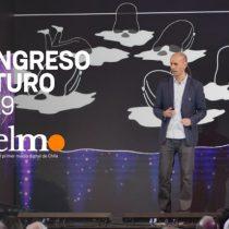 El Mostrador lidera las audiencias de Congreso Futuro 2019