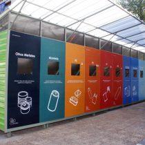 Inmobiliarias se suman al reciclaje
