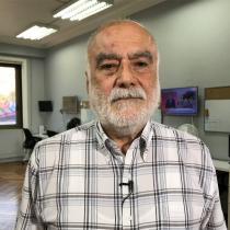 Miradas - Raúl Vergara:
