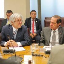 Nuevo supremo: Senado aprueba nombramiento de Mauricio Silva Cancino
