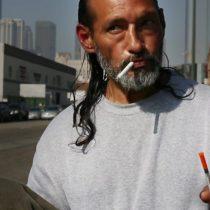 Skid Row: cómo se vive en el barrio con mayor concentración de indigentes de Estados Unidos