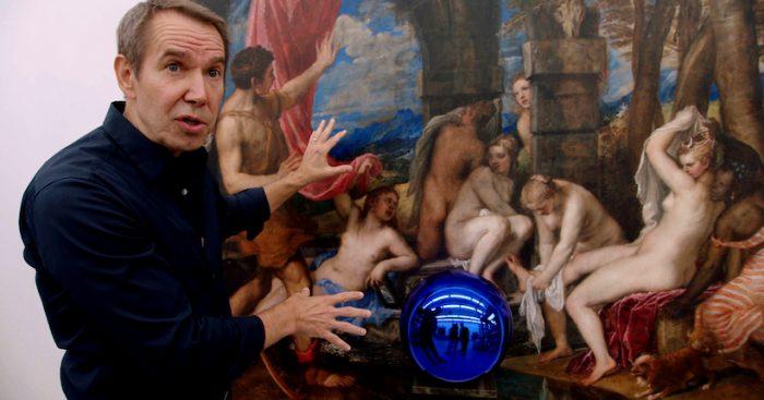 """Documental """"The price of everything"""": el arte contemporáneo como un juguete de los multimillonarios"""