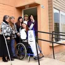 OCDE aconseja aumentar la inversión pública en vivienda social
