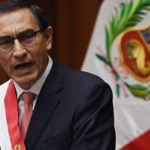 El fantasma de Odebrecht reaparece en Perú