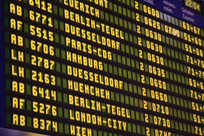 """Cuidado con el """"phishing"""" en la compra de pasajes aéreos"""