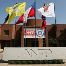 ANFP anuncia la vuelta de la Primera División del fútbol chileno entre el 15 y 17 de noviembre