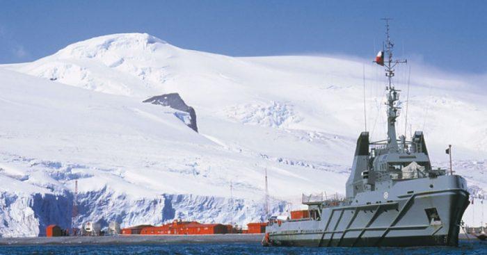 Los sesenta años del Tratado Antártico