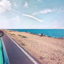 Beneficios de arrendar un auto para los viajes de verano