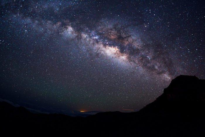 Chile espera un millón de visitantes para el eclipse solar total de 2019