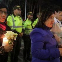 Autoridades colombianas capturan a presunto autor intelectual de atentado