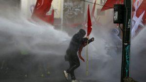 Caso de Rodrigo Avilés contra Carabineros va a juicio oral en Valparaíso