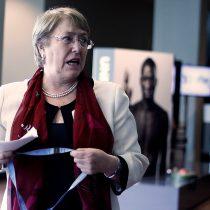 Revelan el plan del gobierno de Trump para evitar que Bachelet asumiera como Alta Comisionada de la ONU