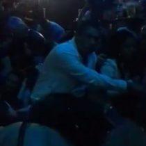 Balacera en Viña: Hecho ocurrió en medio de una discoteque en Reñaca