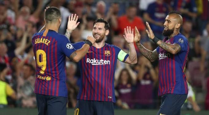 689 millones de euros: Barcelona logra los mayores ingresos de clubes campeones de Europa