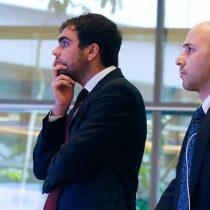 La conflictiva convivencia de la Cancillería con Salas Kantor