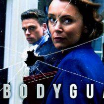 Bodyguard (Guardaespaldas): el mejor estreno de serie que vi en 2018